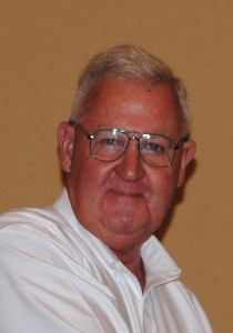SCSPE President David Rykard, PE